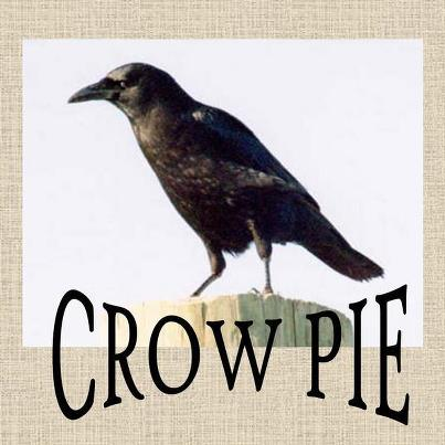 Georgia Crow Pie