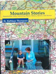 Blue Ridge Mountain Stories