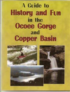 History and Fun in the Ocoee Gorge and the Copper Basin